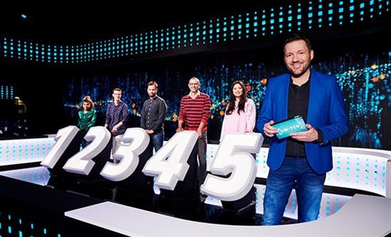 WDR adapts Belgian gameshow format: Switch will be titled Quizz Dich Auf 1