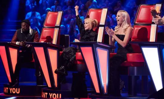 The Voice introduces a new spin-off The Voice Rap