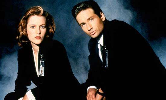 Kino Polska signs for Disney movies and series including The X-Files