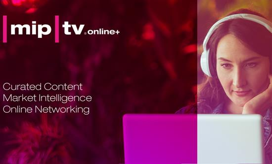 Reed MIDEM launches new Miptv Online+ service