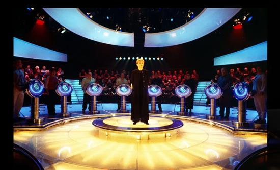 NBC to produce a new refresh version of BBC quiz show The Weakest Link