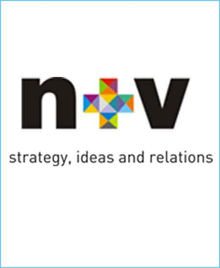 n+v strategy, ideas and relations